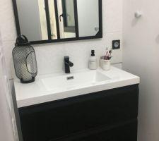Nouveau miroir