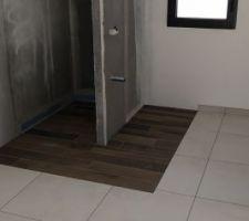 Salle de bain suite parentale rc