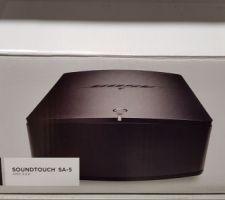 Ampli SA5 Bose