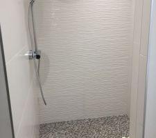 Salle d'eau (suite)
