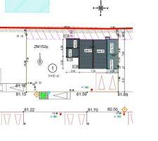 Implantation maison