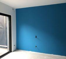 Bleu Célèbes - chromatic seigneurie