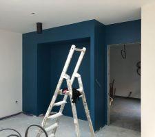 Bleu Sok - chromatik Seigneurie
