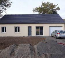 construction pavillon ile de france