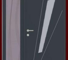 Porte d?entrée