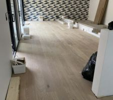Parquet Haro naturalin plus 4000 .