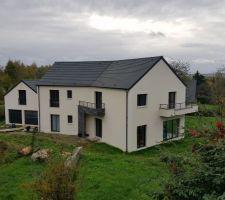 notre maison avec zlatic construction rdv au tribunal cst garant