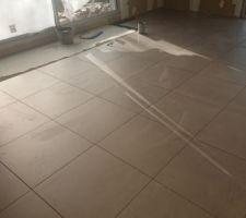 Ceramiche Pieme standfocus contract Couleur tortora 60cmx60cm rectifié