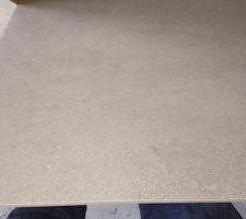 Carrelage Stone focus contract couleur tortora de Ceramiche Piemme 60cmx60cm rectifié