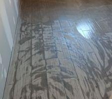Carrelage imitation bois Savannah beige 20 x 120 cm  de la marque home works pour chambre RDC
