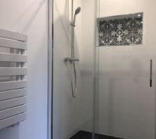 Salle D'eau - Suite parentale
