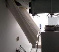 Raccordement et installation & paramétrages
