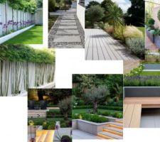 Inspirations extérieurs : plantations et aménagements PINTEREST