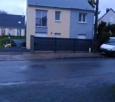 Réalisation de la clôture ?.