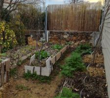 Permaculture nord
