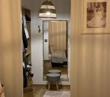 Miroir cellier