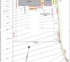 Implantation terrain plan V3