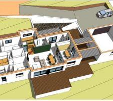 Plan 3D plan V3