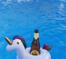 Inauguration de la piscine :-)