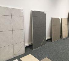 Showroom de Produsol à la Manufacture