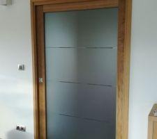 Grande porte de chez Roziere series design