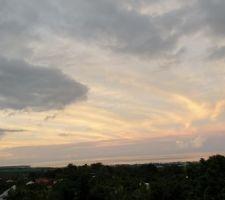 Une jolie vue ^^