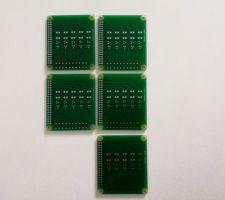 PCB du dimmer pour Raspberry PI