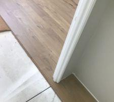Quick step Impressive chêne tendre naturel IM1855