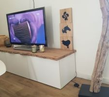 DIY peinture sur bois