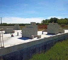 construction avec maison alysia saintes