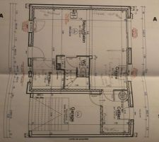 Plan Maisons Alysia RDC