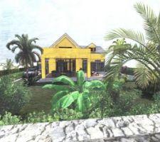 Projet rénovation/extension