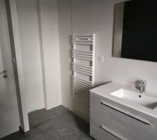 Equipements sanitaires de la salle de bains (suite)