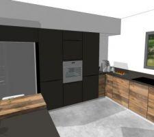 Visuel de la cuisine