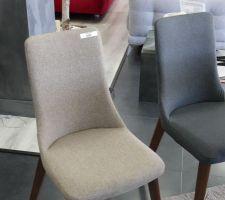 Futures chaises ?