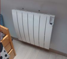 Les nouveaux radiateur