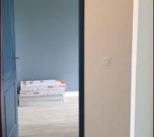 Chambre1 vue de la chambre 2