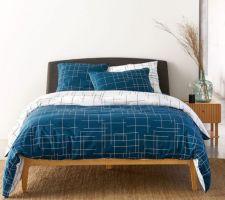 Une autre des futures parures de lit