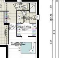 Proposition Constructeur 1 - Suite parentale