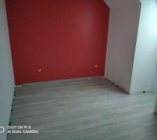 1er étage chambre 2