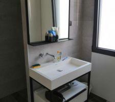 Vasque salle de bain rc