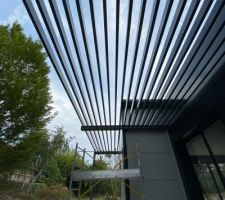 notre maison bioclimatique
