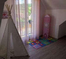 Chambre de ma fille