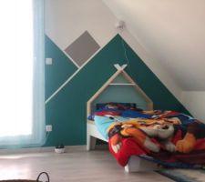 Chambre de mon fils