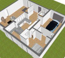 Projet début septembre 3D 2