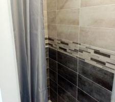 Douche salle d eau chambre parentale