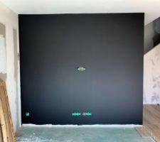 Mur télé