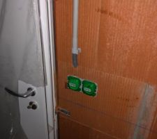 Interrupteurs garage