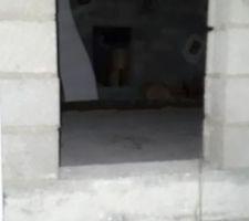 Perçage ou pas des murs porteurs (fermes) pour passage des gaines semi-rigide PEHD ?