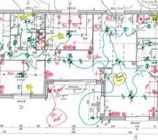 Plan électrique. MAP élec du 30 septembre 2020.